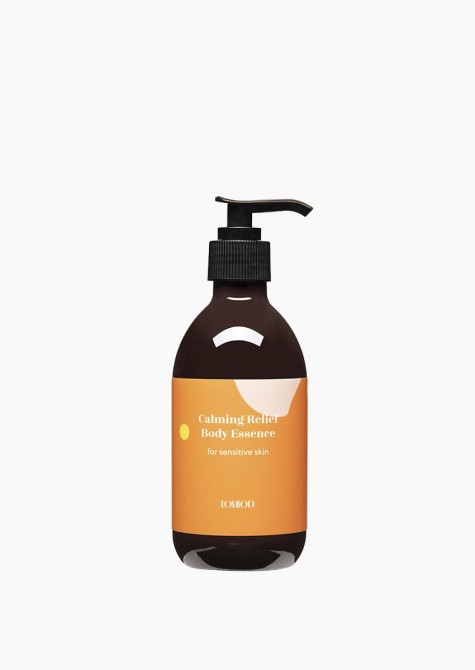 Calming Relief Body Essence