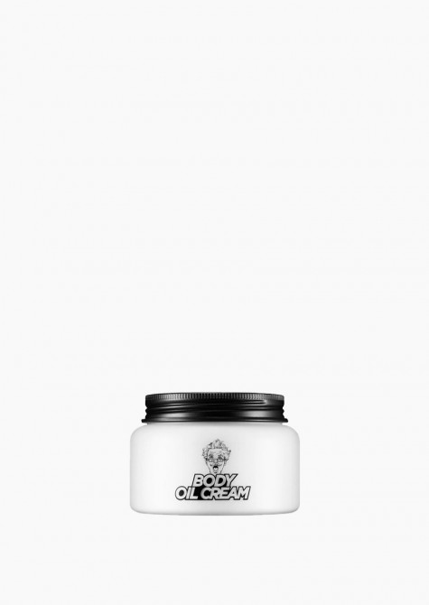 RELAX-DAY BODY OIL CREAM