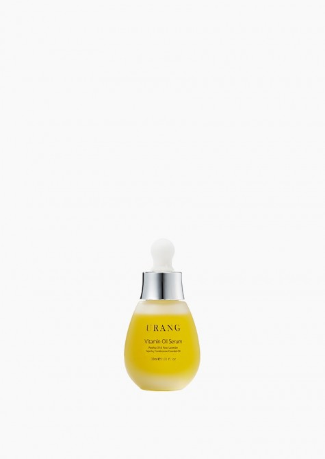 VITAMIN OIL SERUM