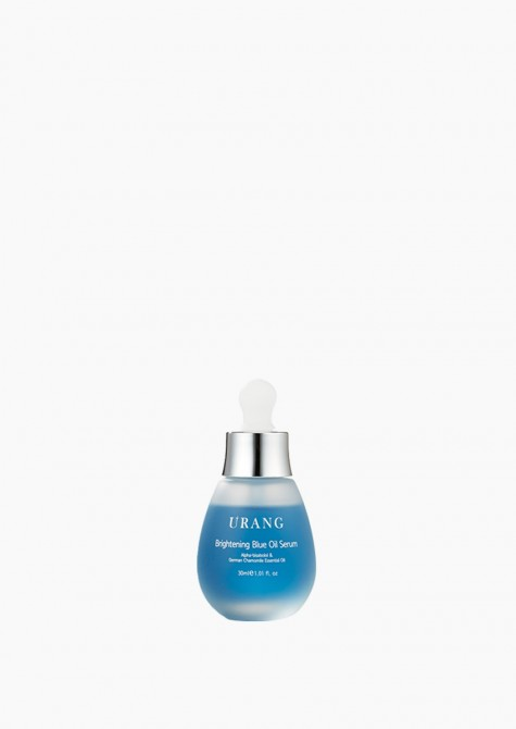 WHITENING BLUE OIL SERUM
