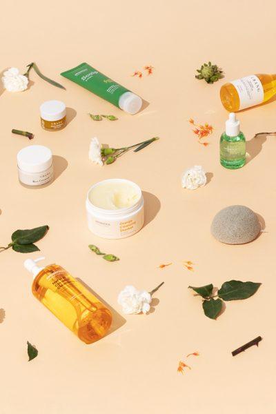Les différences entre cosmétiques naturels, vegans et cruelty-free