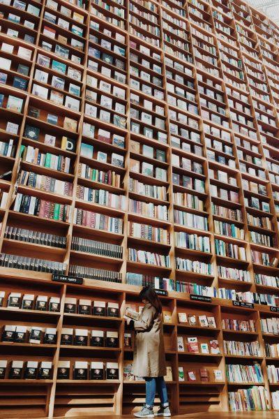 Découverte de la littérature coréenne en 11 livres