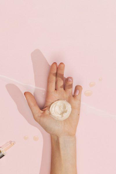 Les actifs cosmétiques incompatibles